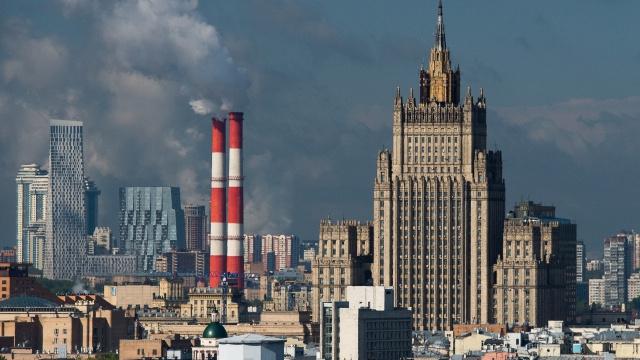 موسكو: تجميد بحث الدفاع المضاد للصواريخ يهدد بانتهاك التوازن الاستراتيجي وتقويض الاستقرار الدولي