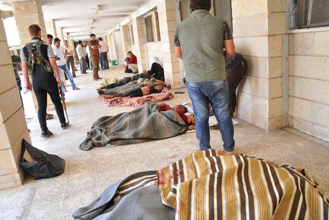 مقتل 15 كرديا بينهم 7 أطفال في هجوم لـ