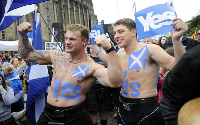 هل تتجه اسكتلندا للاستقلال عن المملكة المتحدة؟