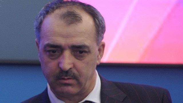 ممثل عن روسيا يشارك في مراقبة الجولة الثانية للانتخابات الرئاسية الأفغانية