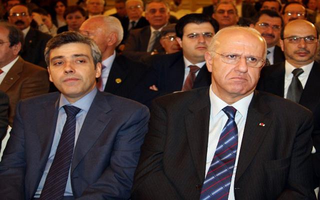 تأجيل محاكمة الوزير اللبناني السابق ميشال سماحة