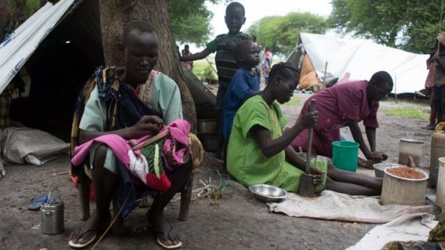 منظمة الصحة العالمية: 22 شخصا قضوا بالكوليرا في جنوب السودان