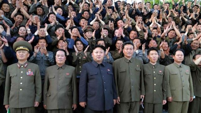 كوريا الشمالية: حكم بالأشغال الشاقة المؤبدة على مبشر كوري جنوبي