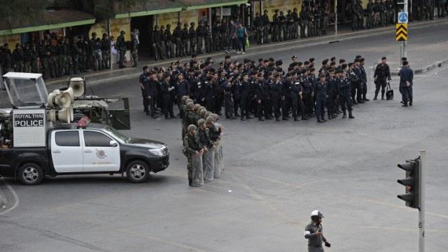 البنتاغون يدعو القيادة العسكرية في تايلاند إلى إجراء انتخابات حرة في القريب العاجل