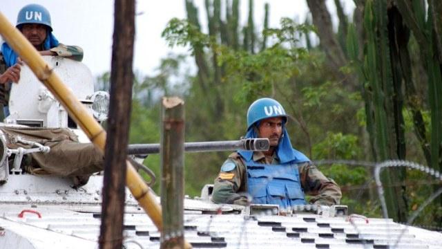 الأمم المتحدة جاهزة لاحتمال انسحاب الأوكرانيين من قوات حفظ السلام