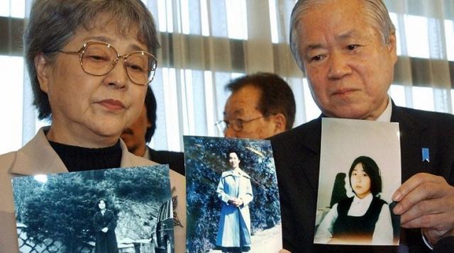 اليابان تلح للمشاركة بالتحقيق في مصير مختطفيها لدى كوريا الشمالية