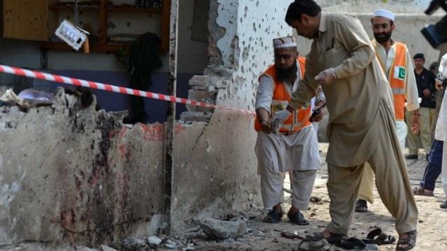 مقتل 14 مسلحا في اشتباكات مع القوات الباكستانية على الحدود الأفغانية