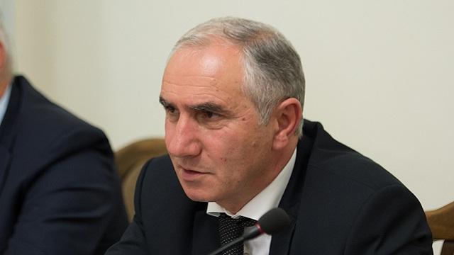 الرئيس الأبخازي: قرار البرلمان بتعيين قائم بأعمال الرئاسة خرق للدستور