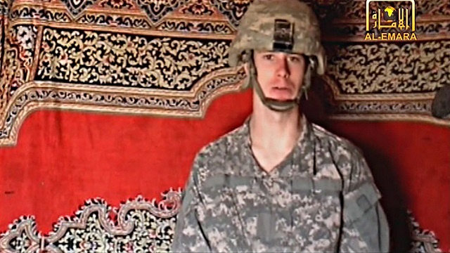 الإفراج عن جندي أمريكي بعد احتجازه 5 سنوات في أفغانستان