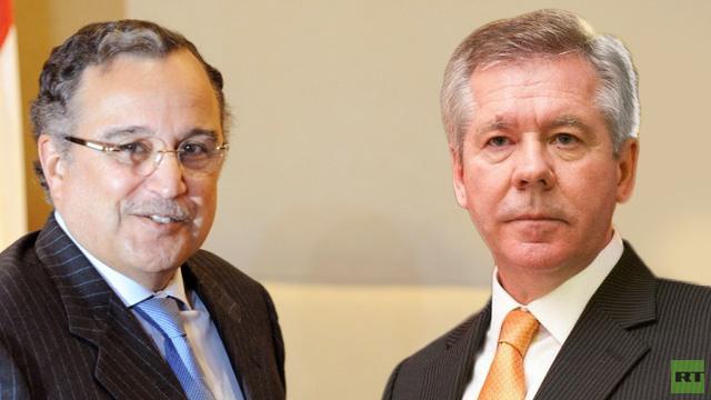 روسيا ومصر: جامعة الدول العربية يجب أن تلعب دورا مركزيا في تسوية الأزمة الليبية