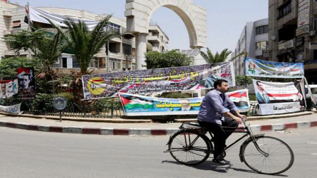الانتخابات السورية ترقب وخشية