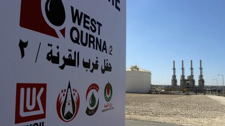 شركات نفط كبرى تسحب عمالها من العراق