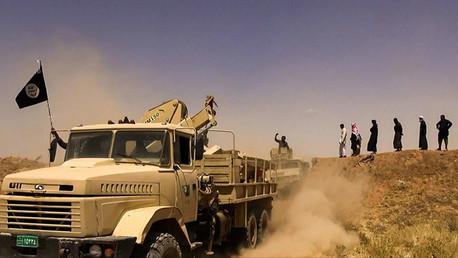 داعش تتصدر قائمة أغنى التنظيمات الإرهابية في العالم