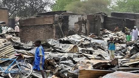 مقتل 13 شخصا بينهم أطفال في أحدث هجوم لبوكو حرام بنيجيريا