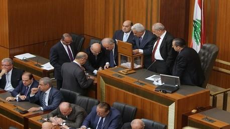 فشل للمرة السابعة في انتخاب رئيس جديد للبنان