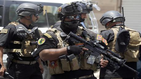 اختطاف 40 هنديا في العراق