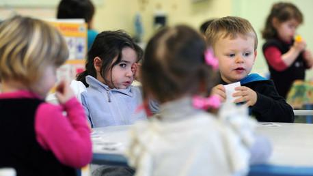 تسمم 70 طفلا في روضة أطفال بكندا