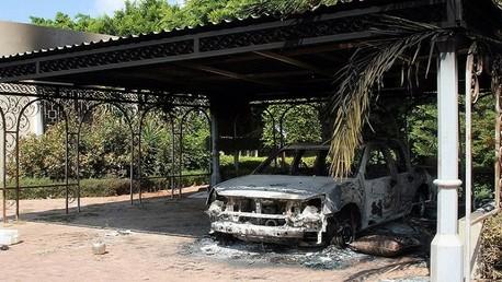 ليبيا تدين اختطاف الولايات المتحدة لـ