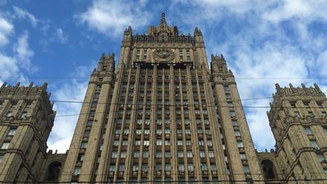 الخارجية الروسية: تقرير الأمم المتحدة حول حقوق الإنسان في أوكرانيا أحادي الجانب ومسيس