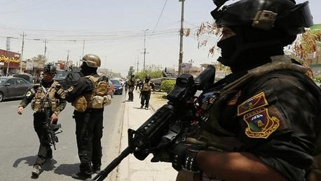 الإمارات تستدعي سفيرها في بغداد للتشاور