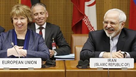 ظريف: البدء بكتابة نص الاتفاق بين إيران والسداسية الدولية