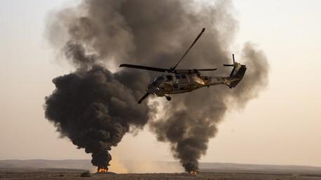 غارات جديدة على غزة وتواصل المداهمات والاعتقالات الإسرائيلية لليوم السابع على التوالي