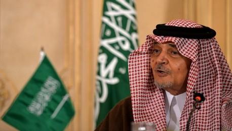 الفيصل ينصح المالكي  ألّا يعارض السعودية
