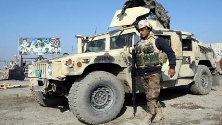 الجيش العراقي يؤكد سيطرته على مصفاة بيجي وتواصل الاشتباكات في تلعفر