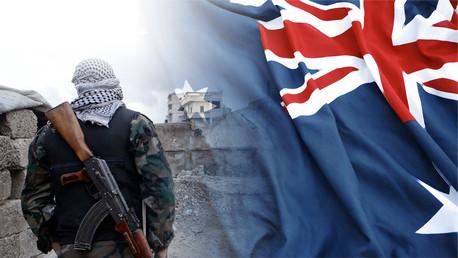 استراليا تعلن التحاق العشرات من مواطنيها بالمجموعات المتشددة في سورية والعراق