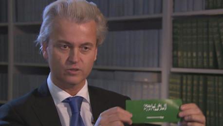 الشركات الهولندية تواجه مشكلات في السعودية بسبب حملة فيلدرز
