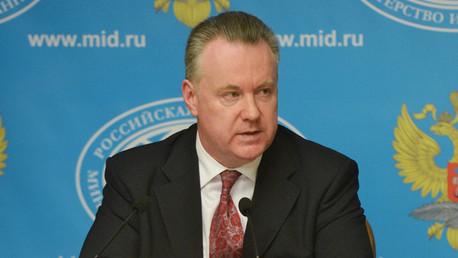 موسكو: الغرب يعرقل إعداد مشروع قرار روسي حول أوكرانيا