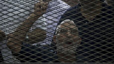 إحالة أوراق مرشد الإخوان في مصر وعدد من قيادات الجماعة إلى المفتي