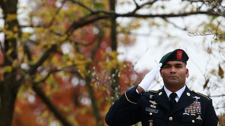 واشنطن قد ترسل 100 عنصر من القوات الخاصة الى العراق