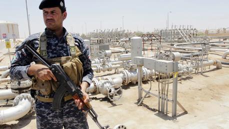 أحداث العراق تلهب أسعار النفط