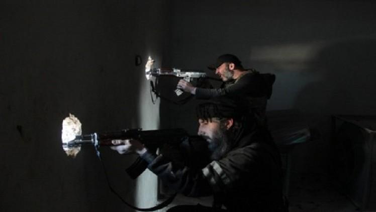 كارلا ديل بونتي: 700 مجموعة تقاتل في سورية لإقامة الخلافة