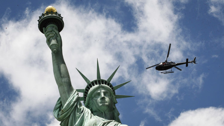 معظم الأمريكيين يعارضون التدخل الأمريكي لمواجهة المتشددين في العراق