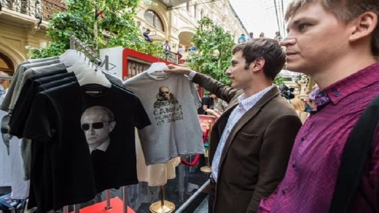 54% من الروس لا يرون بديلاً لبوتين في المستقبل القريب
