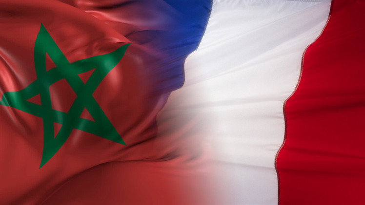 العلاقات المغربية الفرنسية نحو مزيد من الفتور