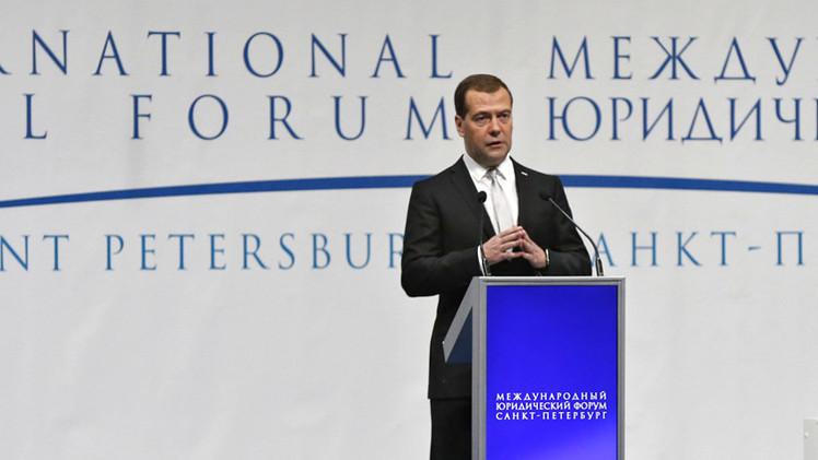روسيا تعترض لدى منظمة التجارة على العقوبات الأمريكية