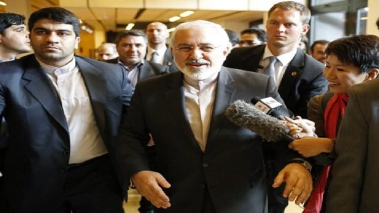 2 يوليو موعدا لجولة مفاوضات جديدة .. وظريف يشير إلى خلافات بين إيران و