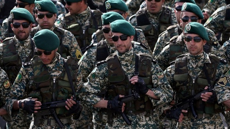 واشنطن تتهم إيران بإرسال عدد محدود من المقاتلين إلى العراق