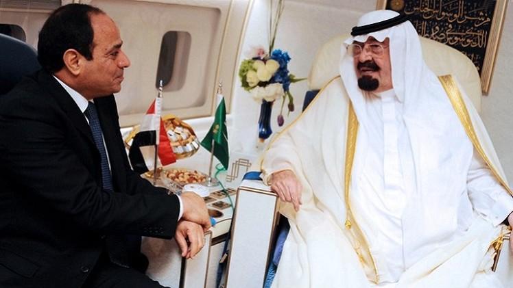 السيسي: مصر تسترد دورها في المنطقة بمساعدة أشقائها