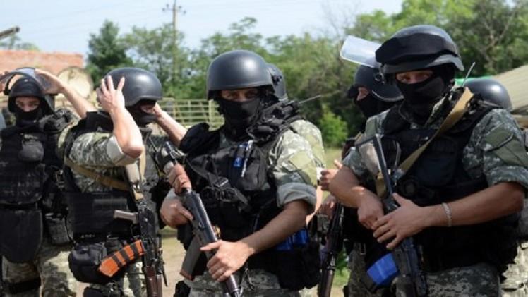 وزارة الدفاع الأوكرانية تؤكد صد هجومين على وحدات الدفاع الجوي في دونيتسك