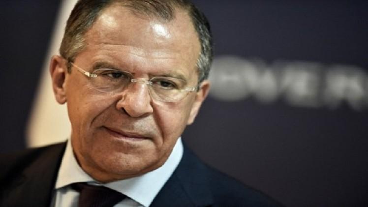 لافروف: خطة بوروشينكو السلمية لا تحتوي على اقتراح ببدء الحوار
