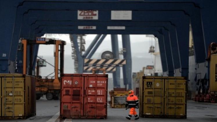 وصول شحنة من المواد الكيميائية السورية إلى فنلندا لتفكيكها
