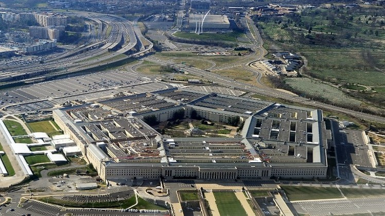 وصول أول مجموعة من المستشارين العسكريين الأمريكيين الى العراق