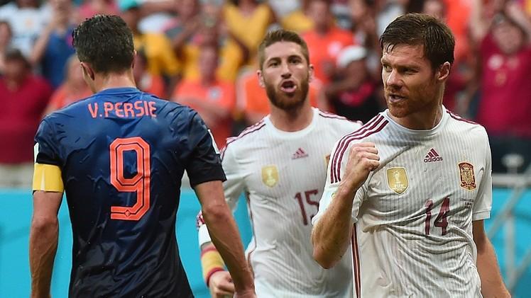 الماتادور ألونسو يعتزل كرة القدم دوليا