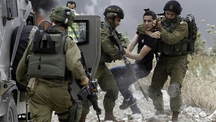 مقتل فلسطينيين اثنين في عملية البحث عن المستوطنين المختطفين
