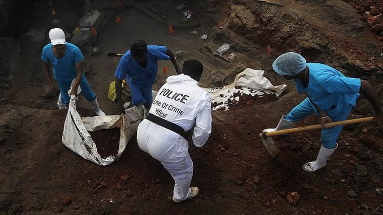 أكثر من 160 جثة لمهاجرين لا شرعيين في مقبرة جماعية جنوب تكساس