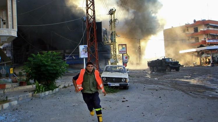 الطيران الإسرائيلي يقصف مواقع لحماس والجهاد الإسلامي في غزة